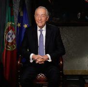 """""""Homem que faz tudo"""". Imprensa internacional destaca reeleição de Marcelo"""