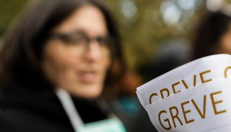 Oficiais de justiça começam greve parcial até ao final do ano