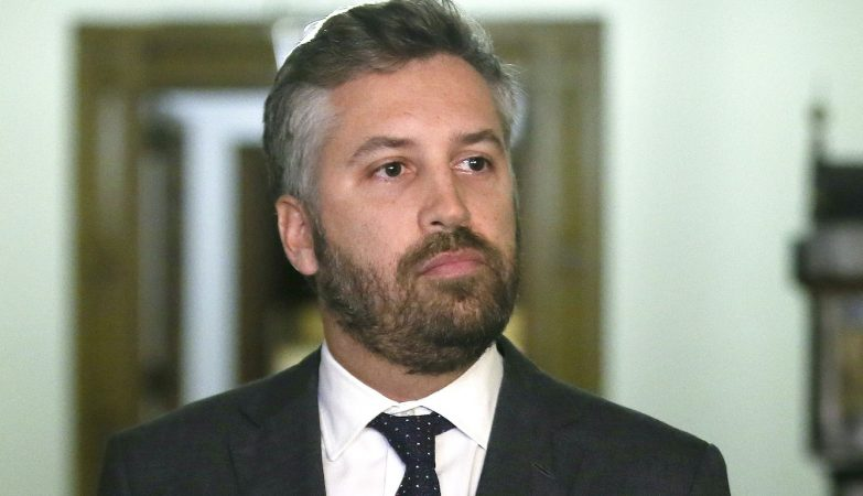 "Pedro Nuno Santos demarca-se de Costa no voto presidencial. ""Nunca apoiarei um candidato da direita"""