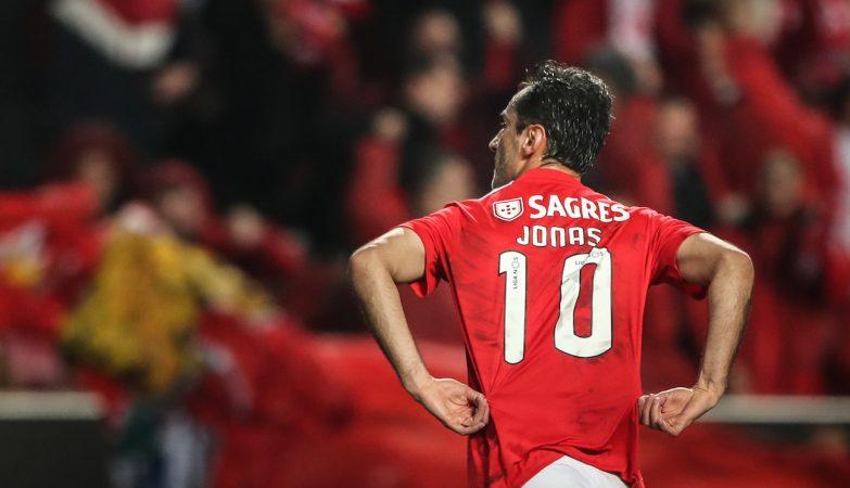 Benfica Vs Nacional: Goleada Para A História - ZAP