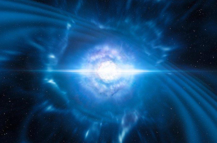 Se os buracos negros o confundem, prepare-se para os buracos brancos - ZAP