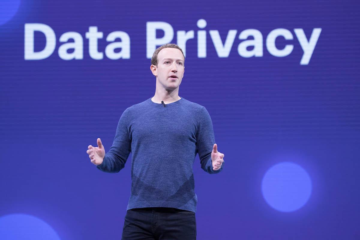 Zuckerberg calls for more regulation for technology (including Facebook)