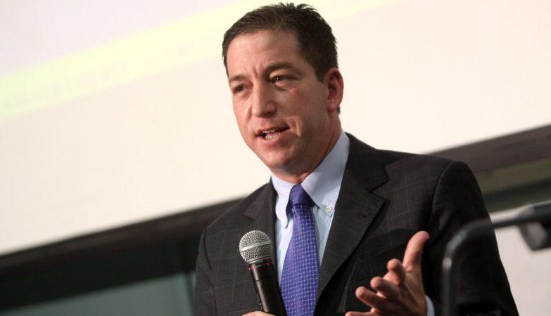 """""""Ataque contra a imprensa livre."""" Justiça brasileira acusa jornalista Glenn Greenwald de cometer cibercrimes"""