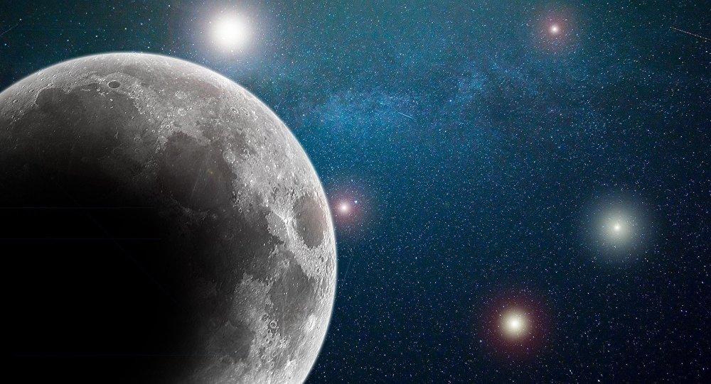 Cientistas usam a Lua como espelho gigante para procurar extraterrestres