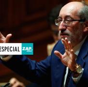 Especial ZAP | O PCP, pai solteiro dos passes sociais, quer um aumento audacioso do salário mínimo