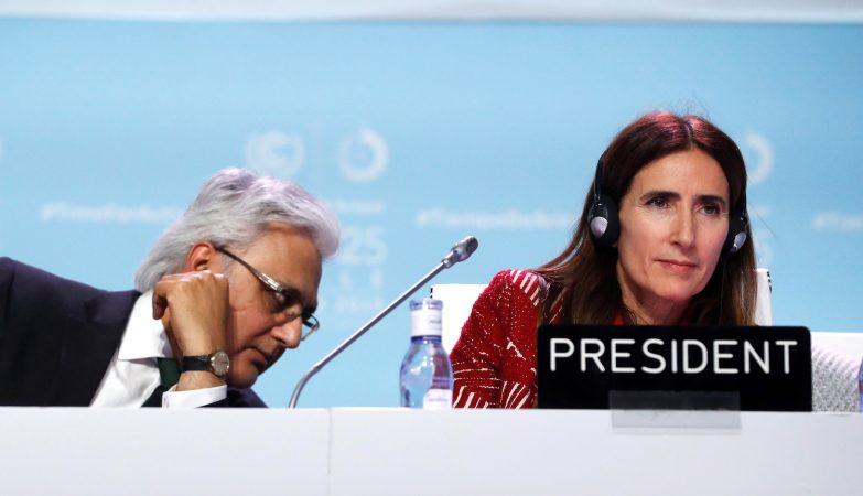 COP25 aprovou conclusões. Não há acordo para regulação dos mercados de carbono