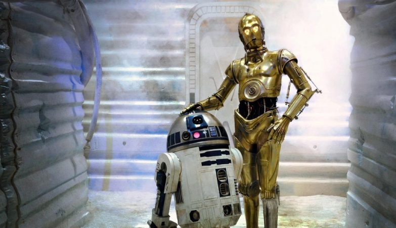 Star Wars. From lightsabers to R2D2, how much of fiction is science?