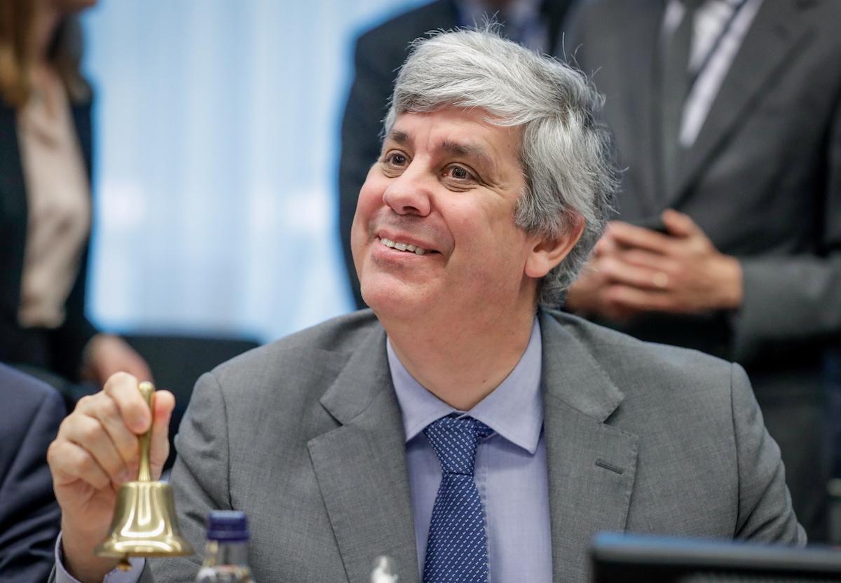Eurogroup resumes business marathon. Consensus deadline expires this Thursday