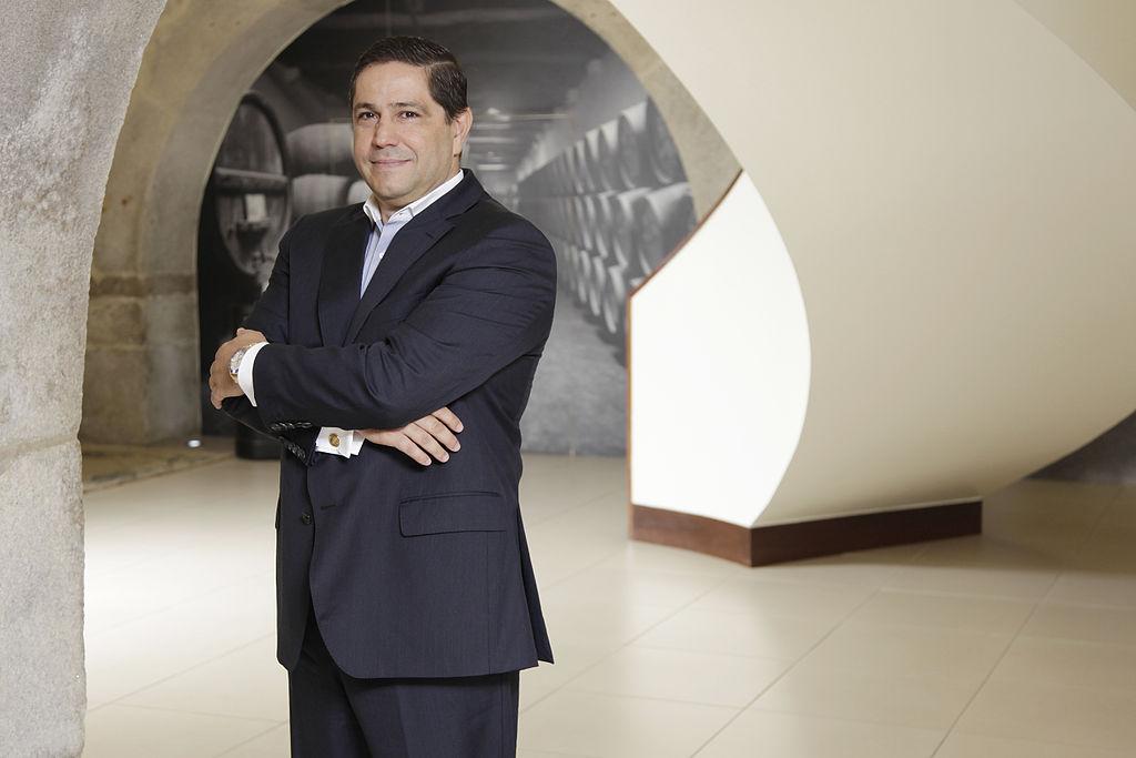Mário Ferreira, Media Capital, Douro Azul