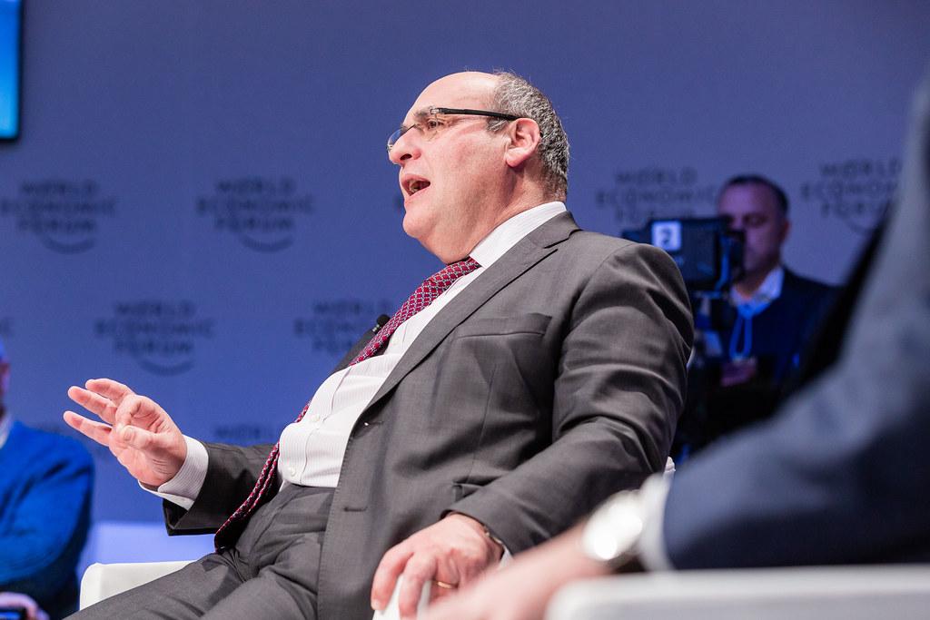 António Vitorino, director-geral da Organização Internacional das Migrações (OIM).