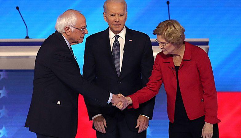 Convenção democrata para eleger candidato à Casa Branca adiada