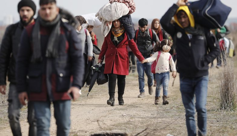 Tribunal da UE condena três Estados-membros por negarem asilo a refugiados