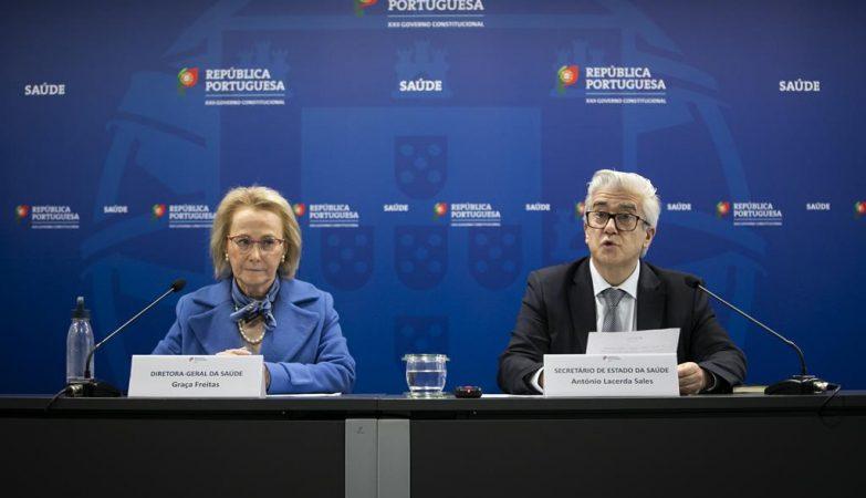 Mais 13 mortes e 304 novos casos. Reabertura da economia em Lisboa questionada