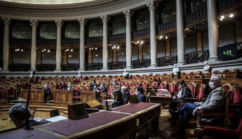 Parlamento vai debater o teletrabalho por iniciativa do PAN