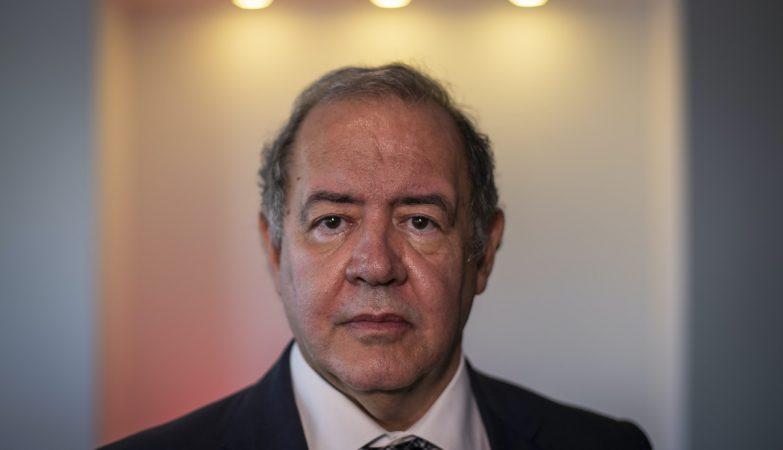 Costa E Silva Nao Tem A Certeza De Que O Seu Plano Saia Da Gaveta