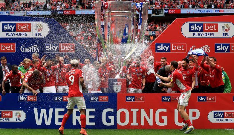 "O próximo Wolves? Charlton pode tornar-se ""português"""