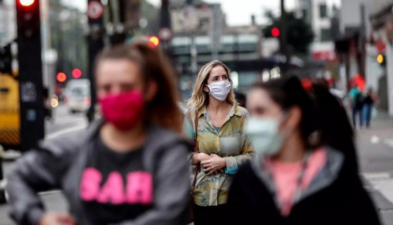 Imunidade de grupo não vai travar pandemia, diz estudo espanhol