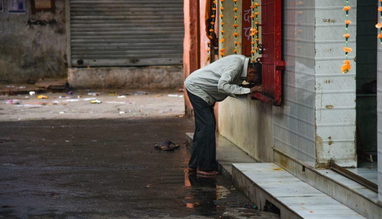 """""""Pandemia de sem-abrigo"""" nos EUA. Há 30 milhões de pessoas sob risco de despejo"""