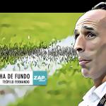 Linha de Fundo por Teófilo Fernando