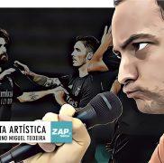 Nota artística: E agora, o Famalicão-Benfica em versão musical