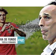 Linha de Fundo: Benfica decreta distanciamento, regressos às vitórias, a prática de Darwin, heróis do Giro