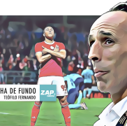 Linha de Fundo: Campeão derrotado, Benfica isolado e o adeus ao goleador do Bom Jesus das Selvas
