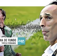 Linha de Fundo: Festa da Taça no Jamor, um espanhol inspirado e um plano B discreto
