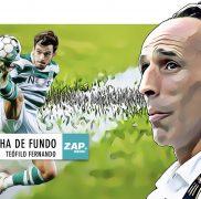 Linha de Fundo: Leão conquista o trono, Benfica e Porto unidos na desilusão. CR7 de volta, Félix e Jota entre os melhores