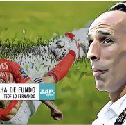 Linha de Fundo: Um leão à solta, Benfica desgovernado e o campeão a recuperar terreno