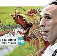 Linha de Fundo: Grandes a caminho do Jamor e CR7 vem ao Dragão