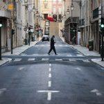 covid, Lisboa