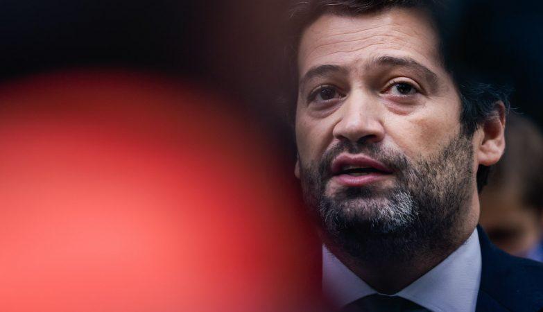 """Ventura admite """"entendimento"""" com o PSD/Madeira semelhante ao dos Açores"""