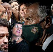 Presidenciais. Grandes vencedores e (poucos) derrotados