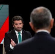 Presidenciais. Ventura teve a subvenção mais alta, Marcelo a mais baixa