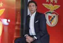 Rui Costa, Benfica
