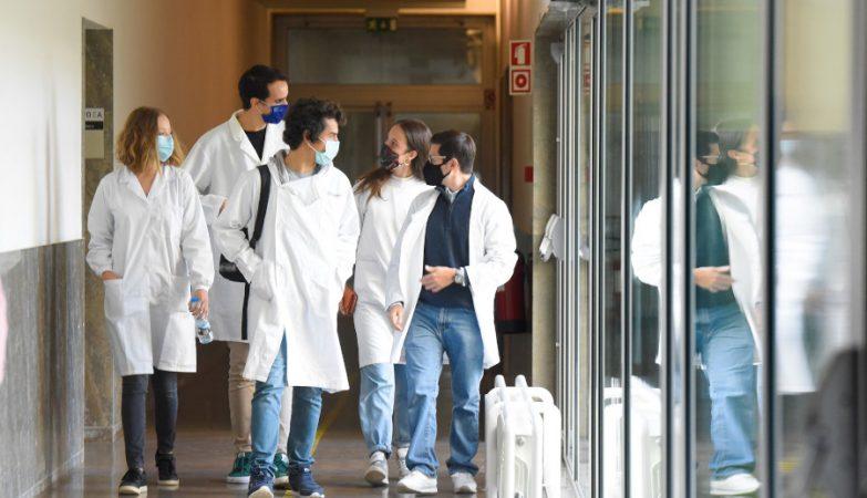 Instituto de Ciências Biomédicas Abel Salazar da Universidade do Porto.
