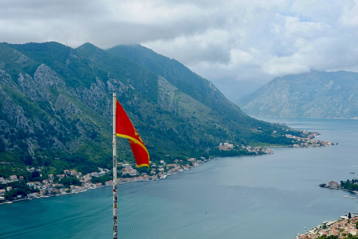 """Montenegro """"mortgaged"""" China (and Wants EU Help To Break Free) » World »  Prime Time Zone"""