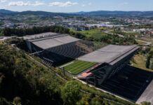 Estádio Sp. Braga