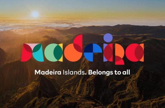 Nova imagem de marca da Madeira