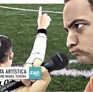 Nota artística: Portugal ao ritmo de Crist(ian)o Superstar