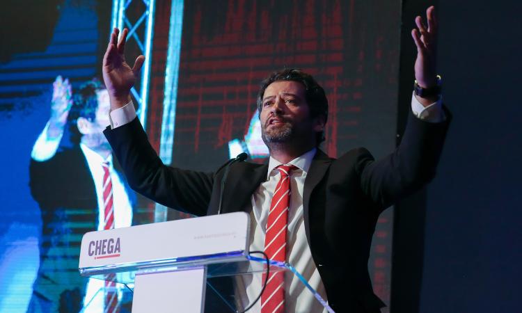 André Ventura - Chega