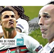 Linha de Fundo: Ronaldo e agitadores derrubaram a muralha