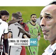 Linha de Fundo: Euro sem o esplendor de Portugal