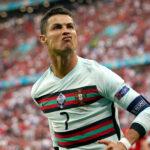 Cristiano Ronaldo no Euro 2020