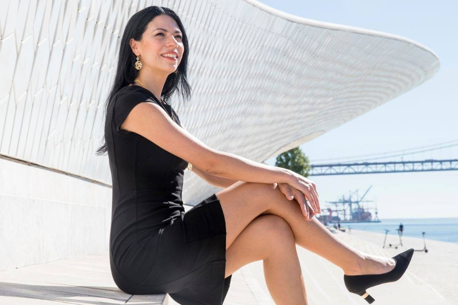Daniela Braga, CEO da DefinedCrowd, IA - Inteligência Artificial