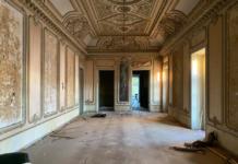 Palácio Burnay, Lisboa
