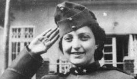 206928d0197dbd50e0d0b044b4e62af0 Forgotten in Hungary, but celebrated in Israel. Hannah Szenes was born 100 years ago
