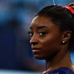 Simone Biles, Jogos Olímpicos de Tóquio 2020