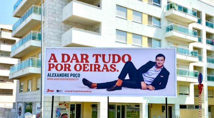 Alexandre Poço, Oeiras