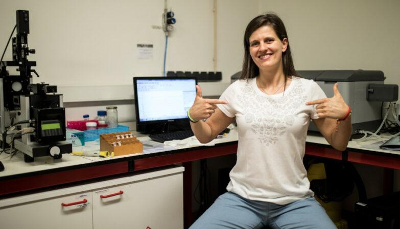 T-shirt reduz efeitos da menopausa